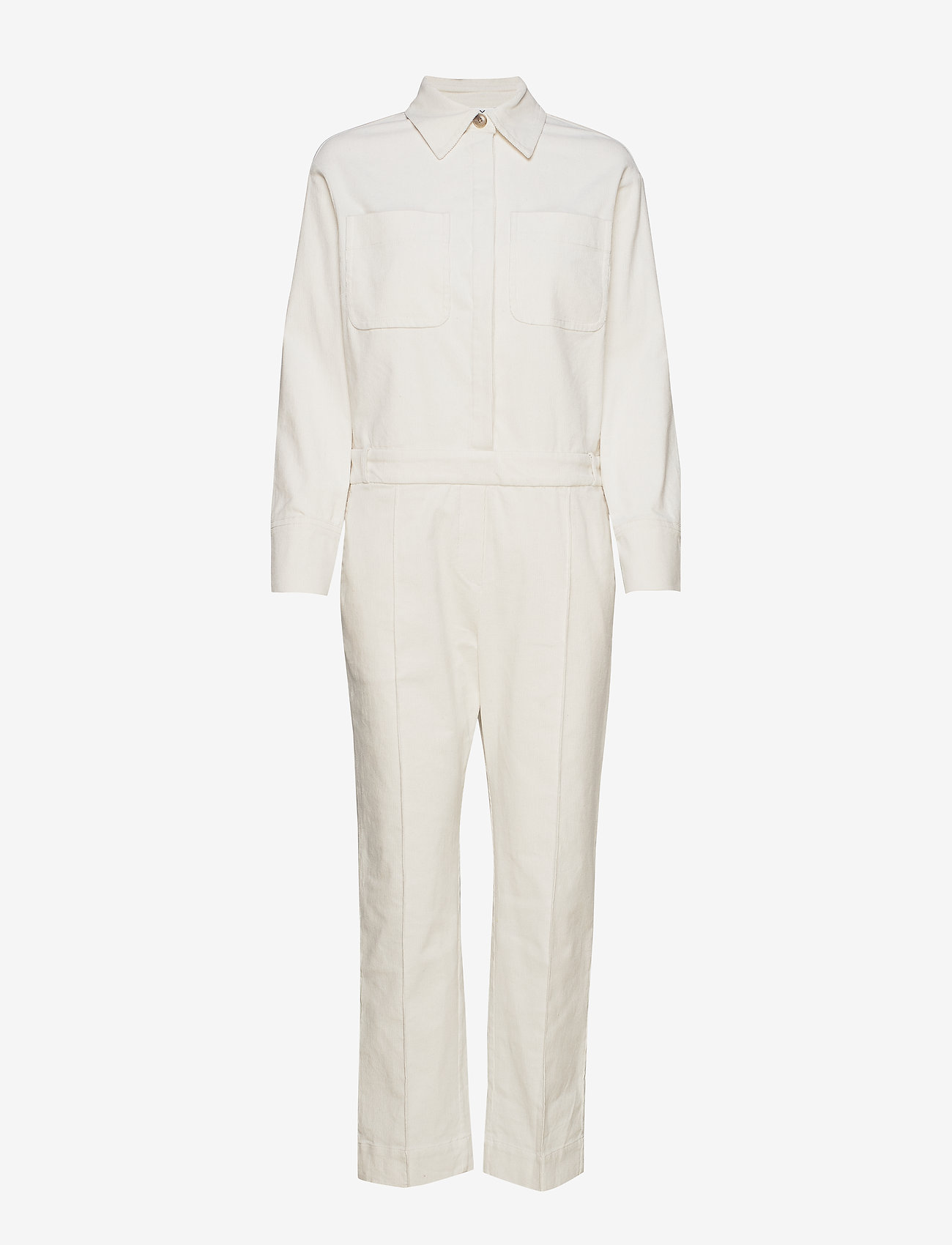 Day Birger et Mikkelsen - Day Villa - jumpsuits - white fog - 0