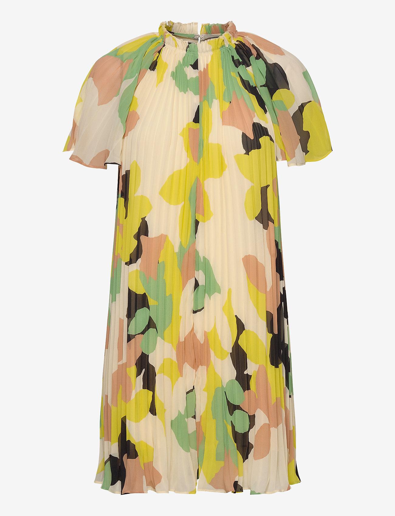 Day Riva Dress Sweet Lime Day Birger Et Mikkelsen