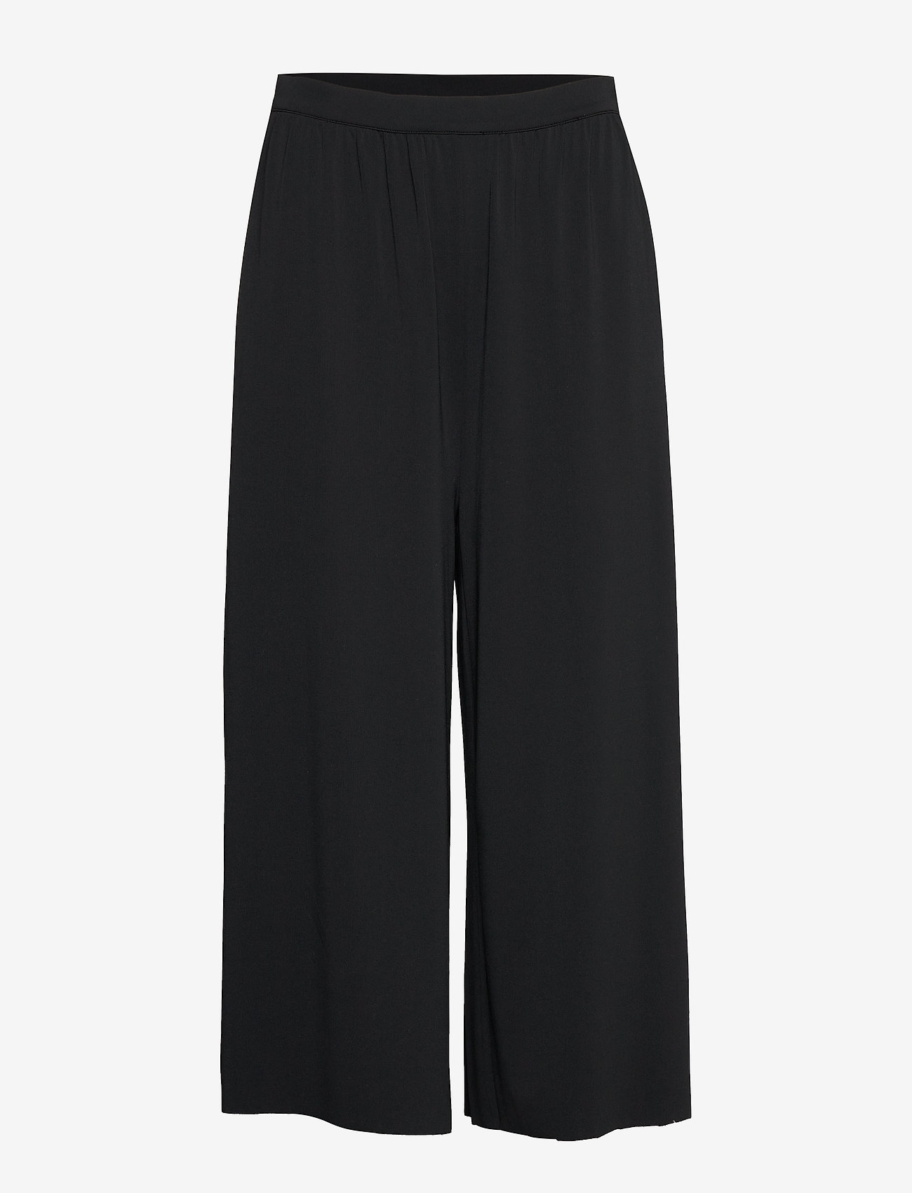 Day Birger et Mikkelsen - DAY Pesca - wide leg trousers - black - 0