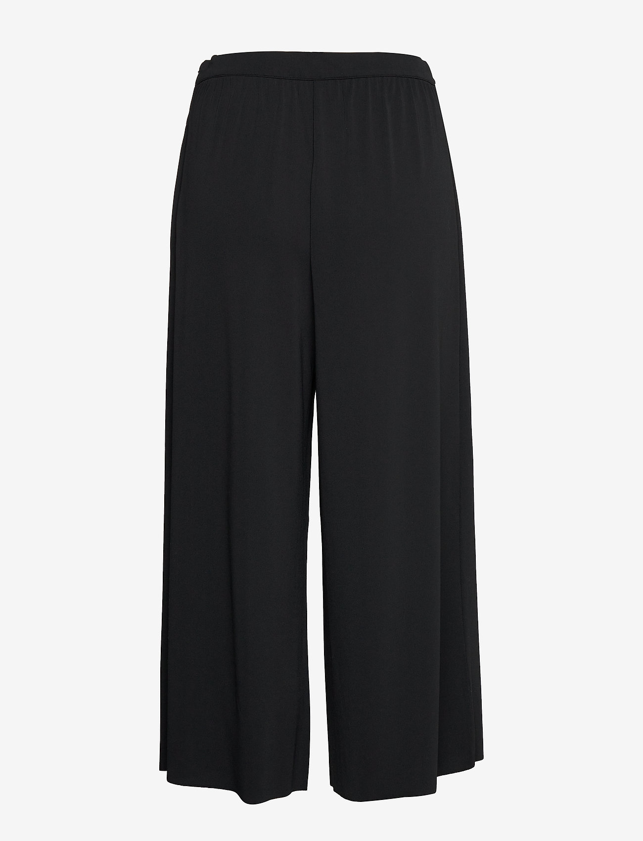 Day Birger et Mikkelsen - DAY Pesca - bukser med brede ben - black - 1