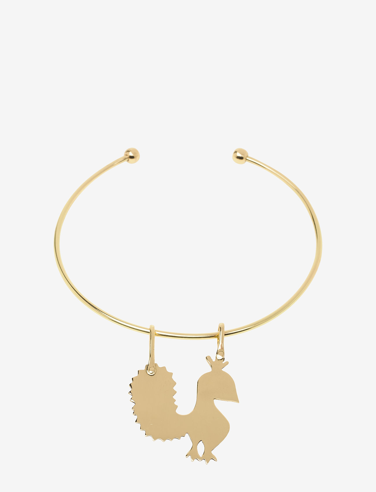Day Birger et Mikkelsen - DAY Gallina Necklace - statement necklaces - rich gold - 1