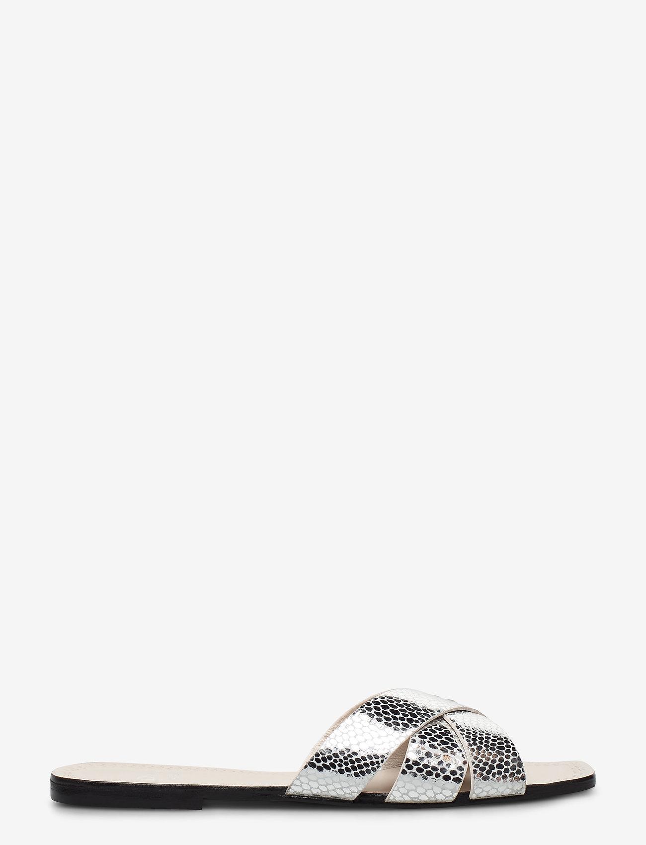 Day Birger et Mikkelsen - DAY Spring Sandals - sandales - silver - 1