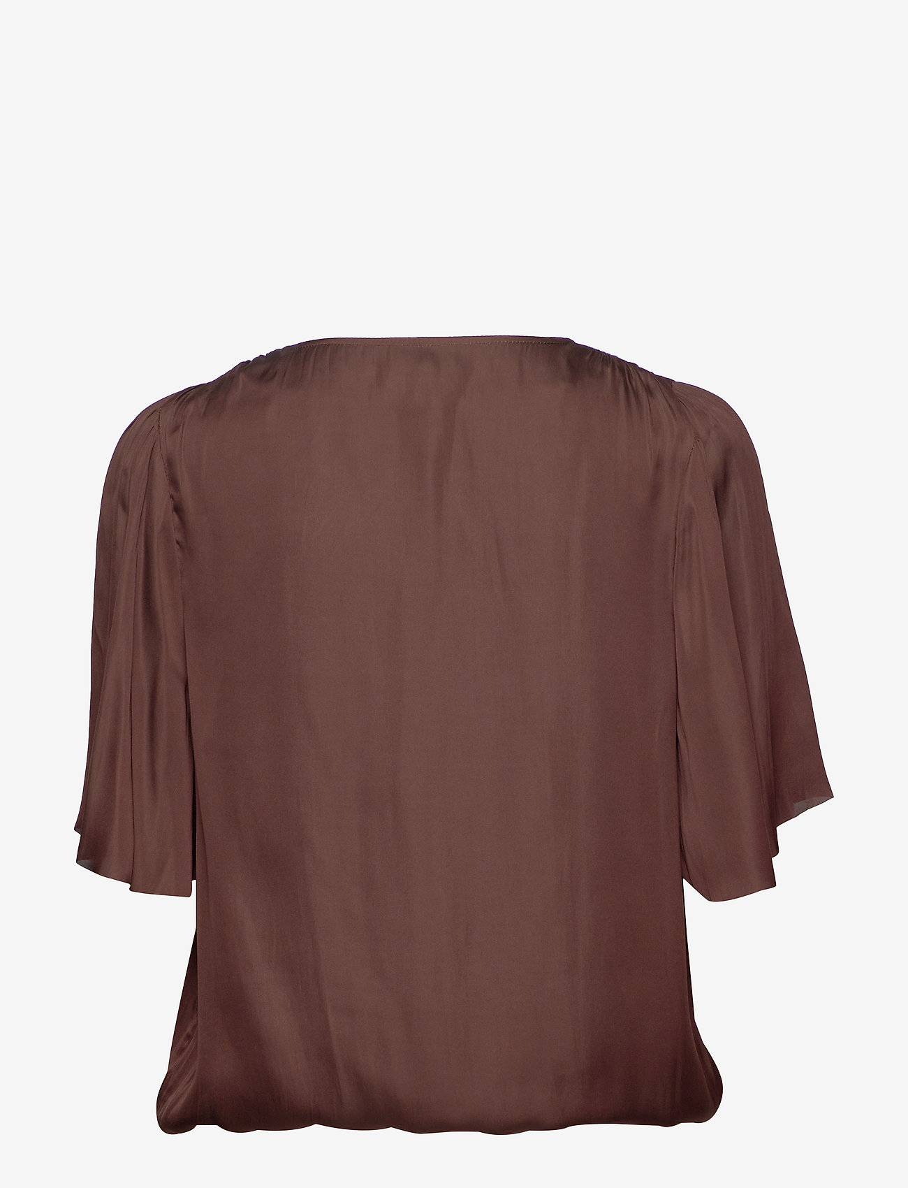 Day Birger et Mikkelsen - DAY Lively - short-sleeved blouses - bean - 1