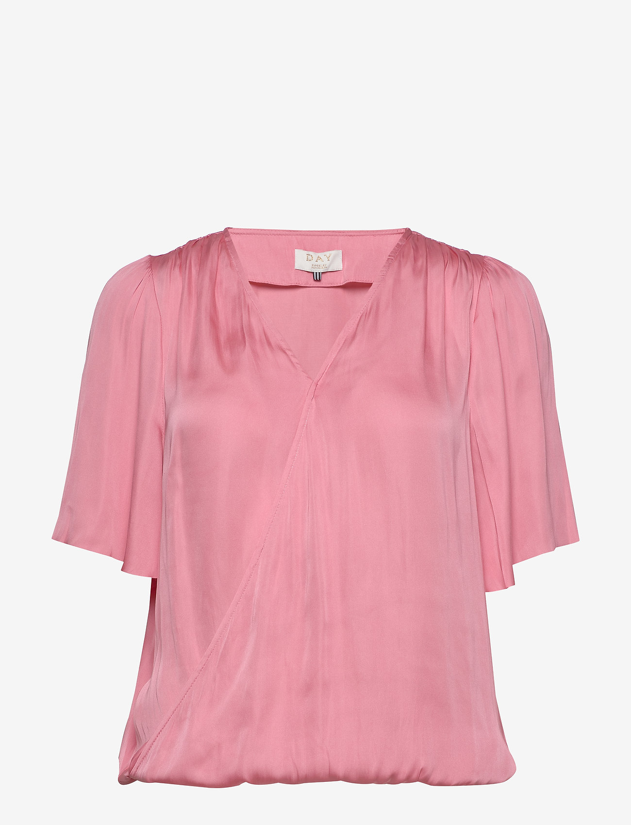 Day Birger et Mikkelsen - DAY Lively - short-sleeved blouses - fleurie - 0