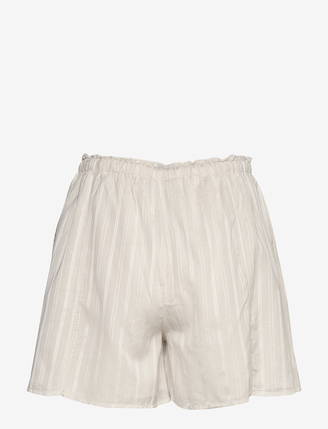 Day Birger et Mikkelsen - Day Witty - casual shorts - ivory shade - 1