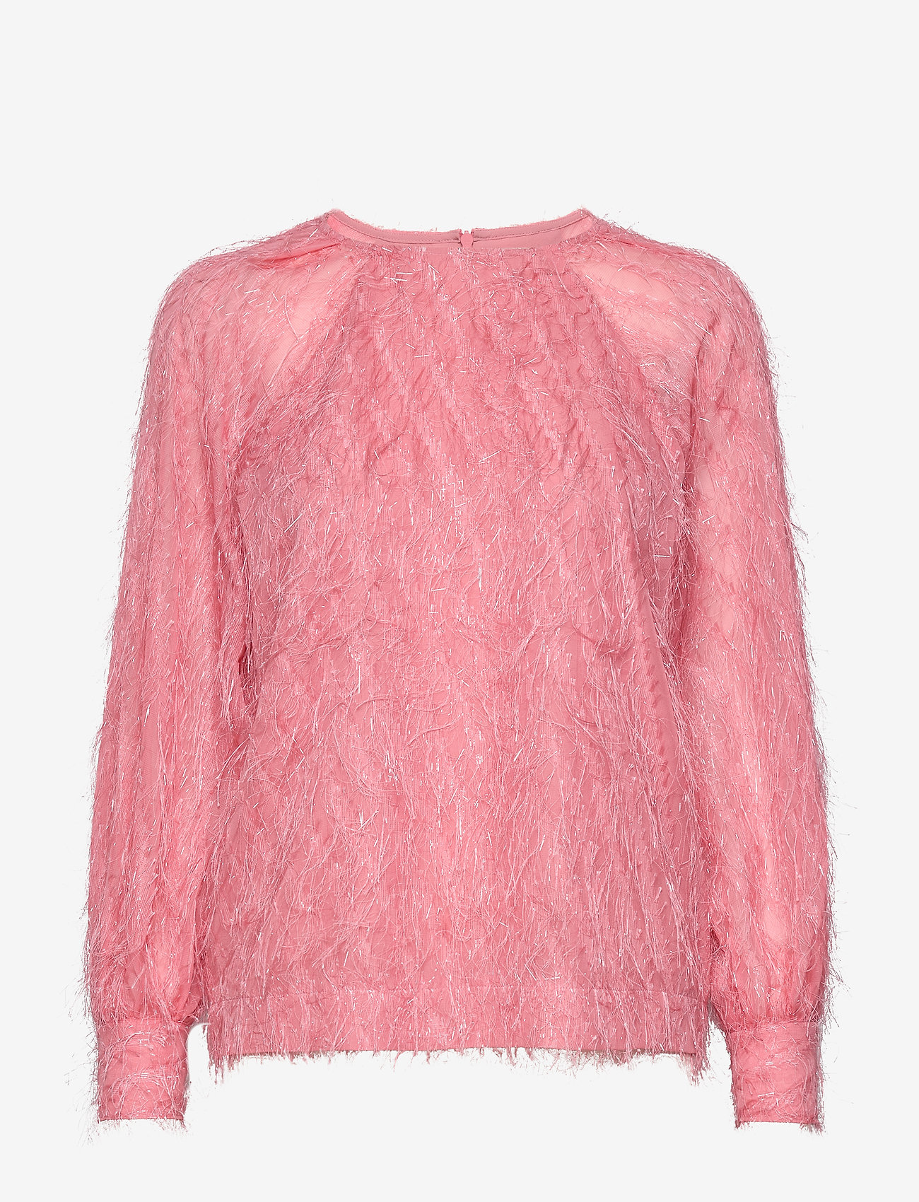 Day Birger et Mikkelsen - Day Palm - long sleeved blouses - peonia - 0