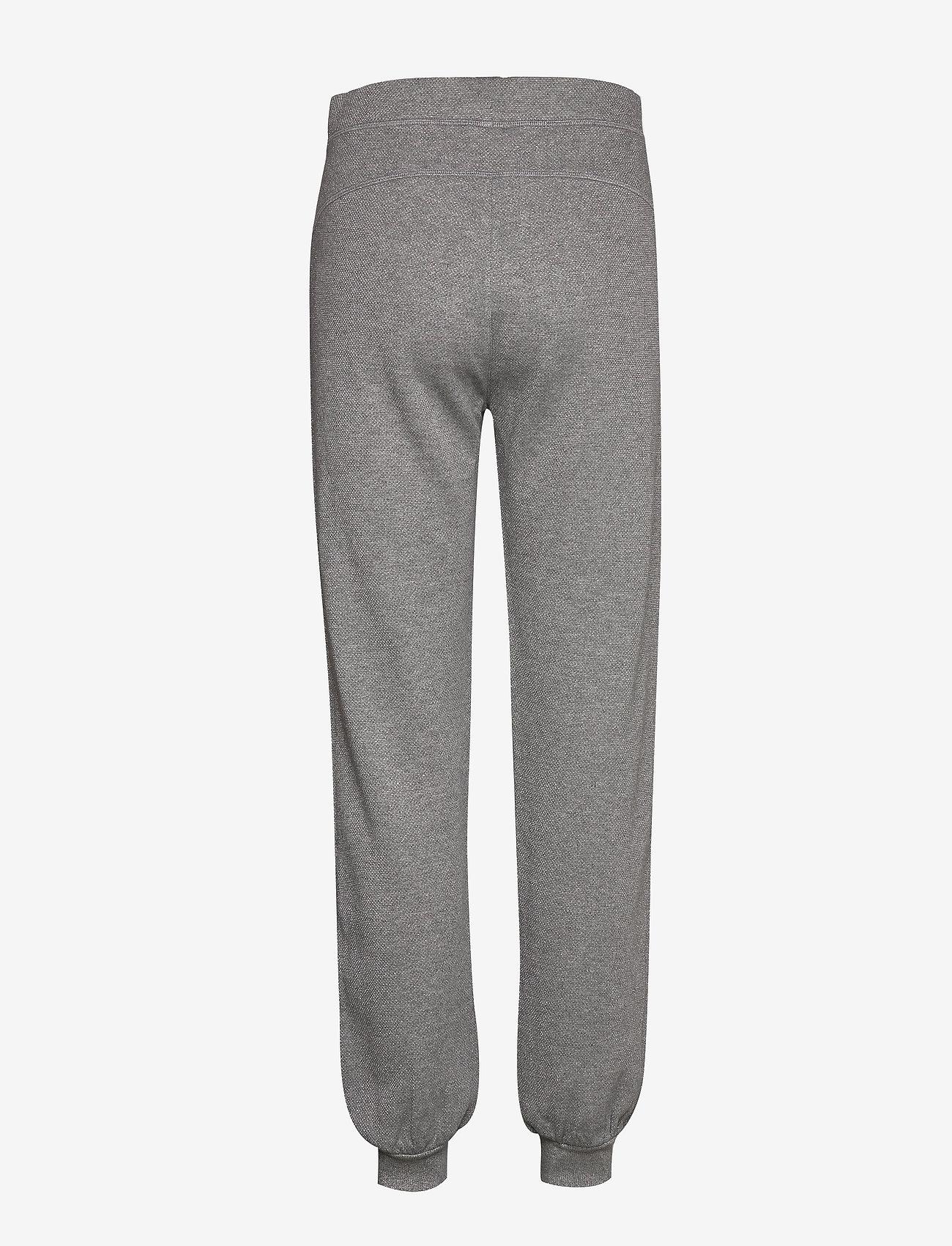 Day Birger et Mikkelsen - Day Spin - sweatpants - dark grey mel. - 1