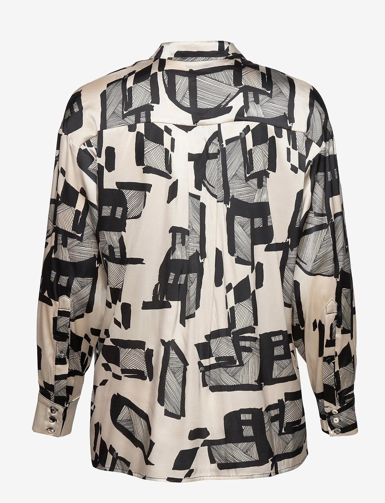 Day Birger et Mikkelsen - DAY Music - chemises à manches longues - ivory - 1