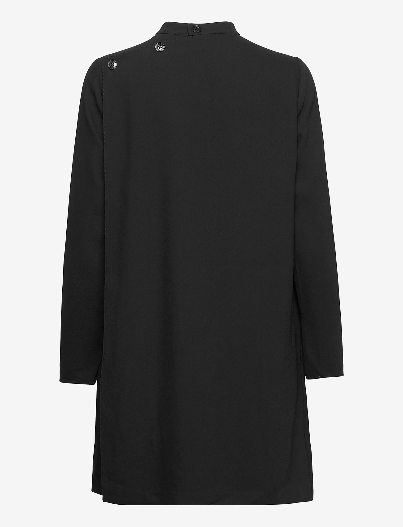 Day Birger et Mikkelsen - DAY Classic Gabardine - midi kjoler - black - 1
