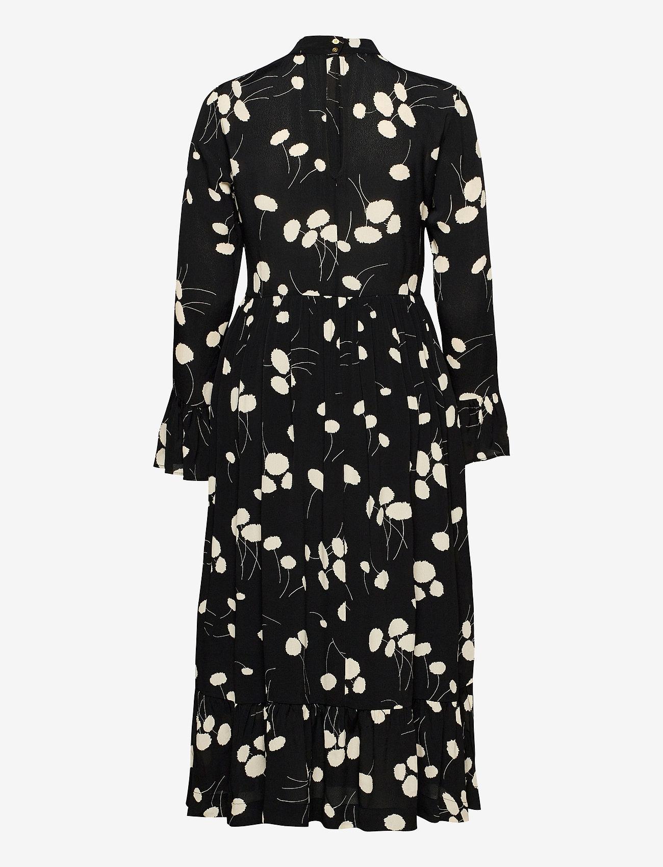 Day Birger et Mikkelsen - DAY Heart - midi kjoler - black - 1