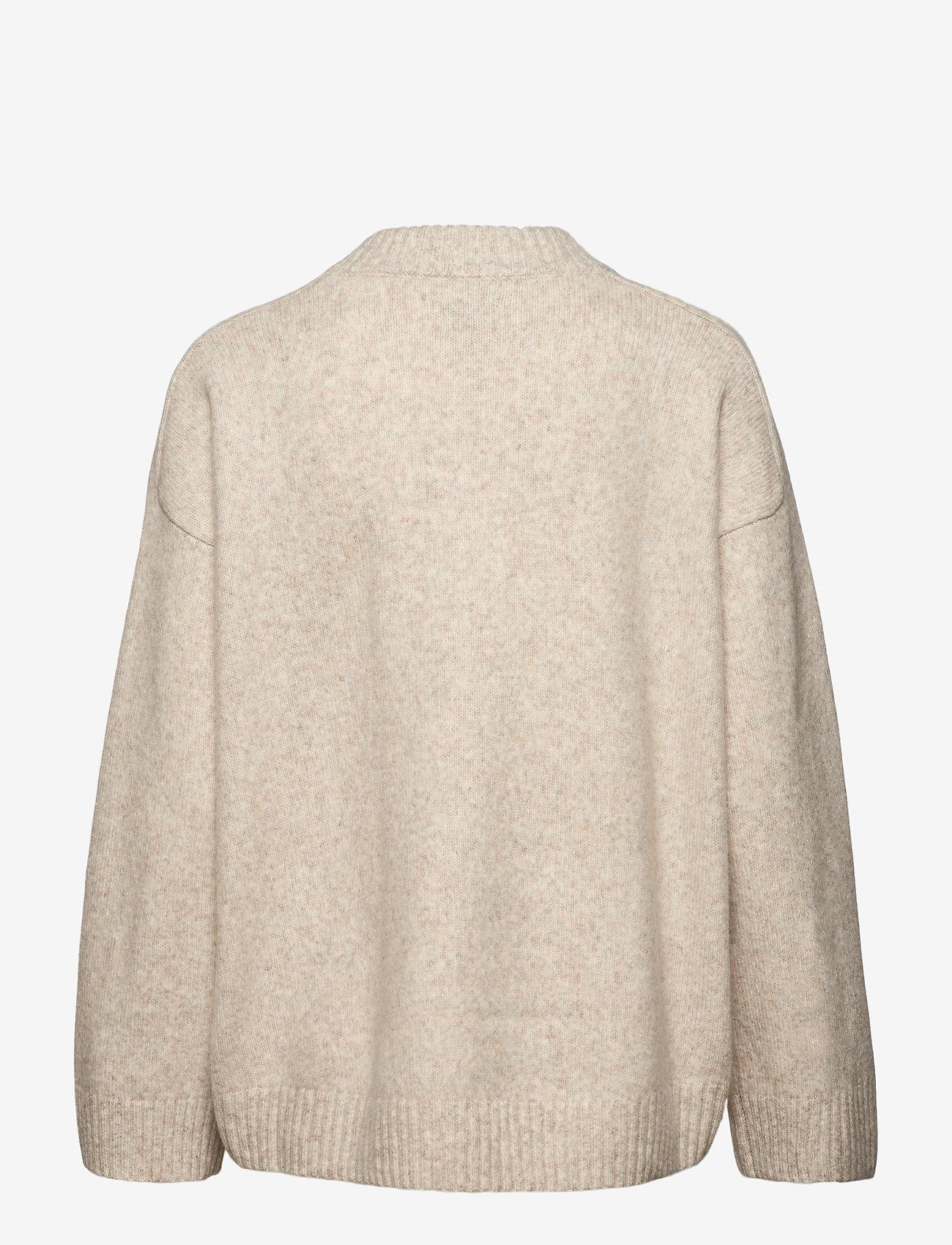 Day Birger et Mikkelsen - Day Particular - trøjer - ivory - 1