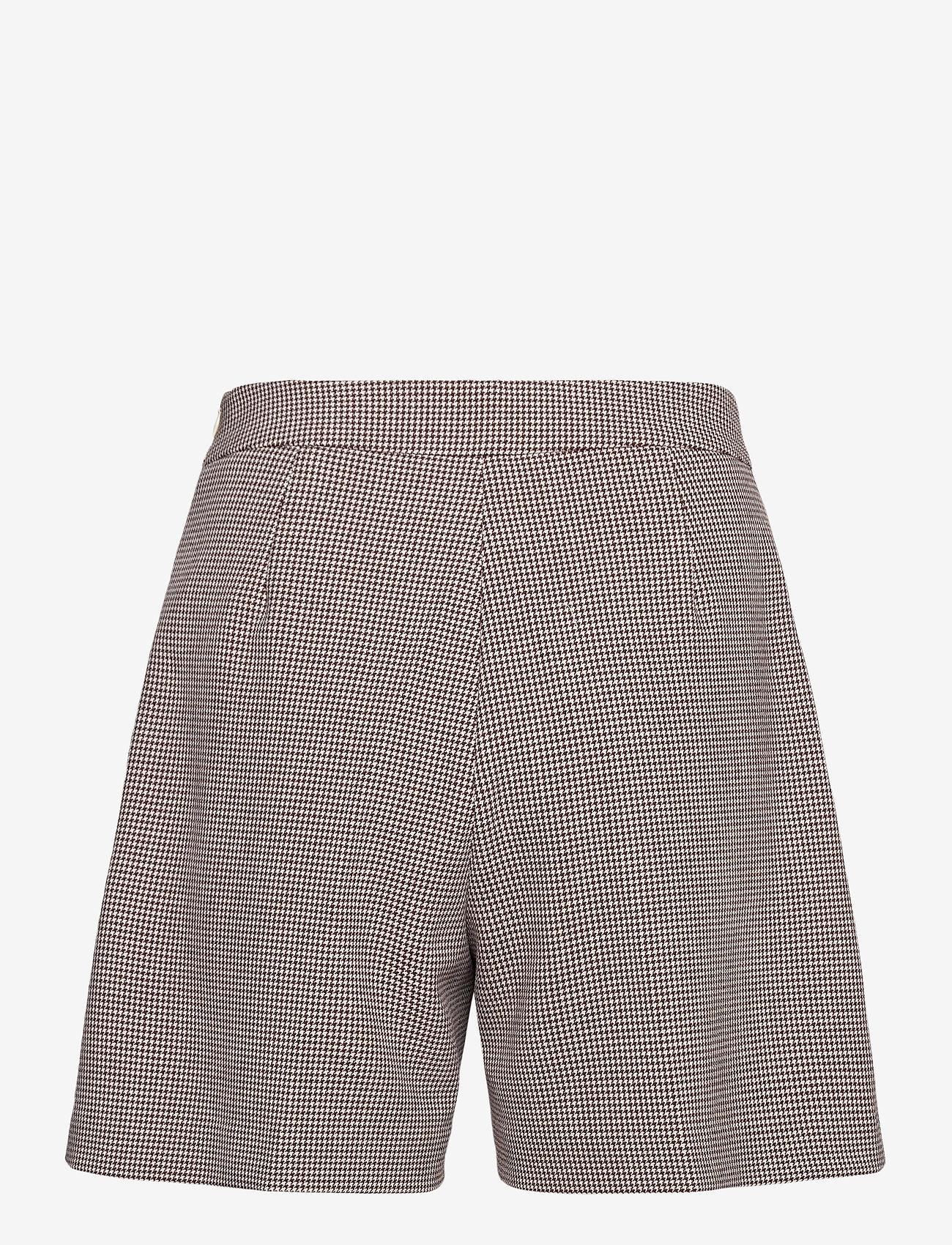 Day Birger et Mikkelsen - Day Go Out - chino shorts - bark - 1