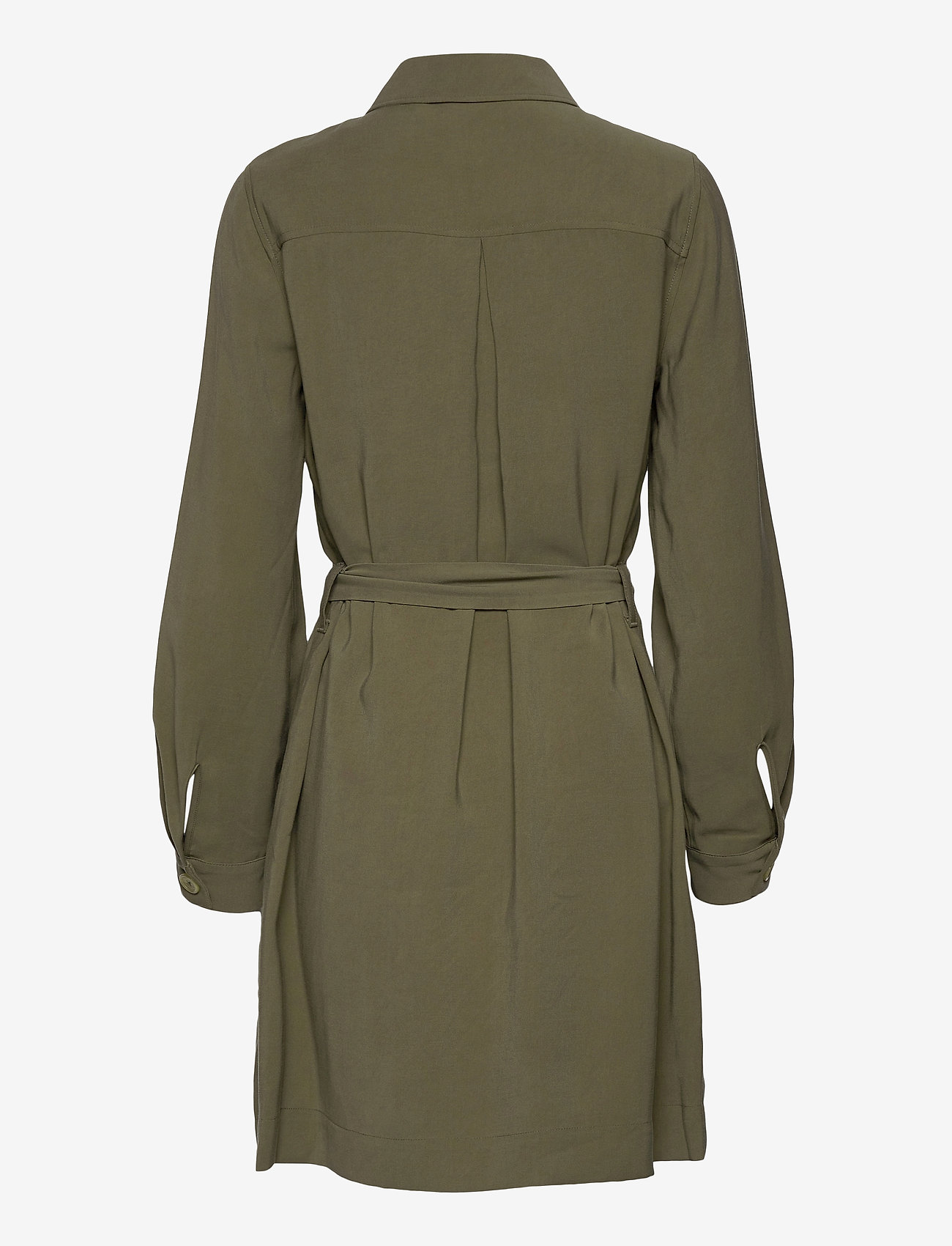 Day Birger et Mikkelsen - Day Give You - skjortekjoler - deep olive - 1