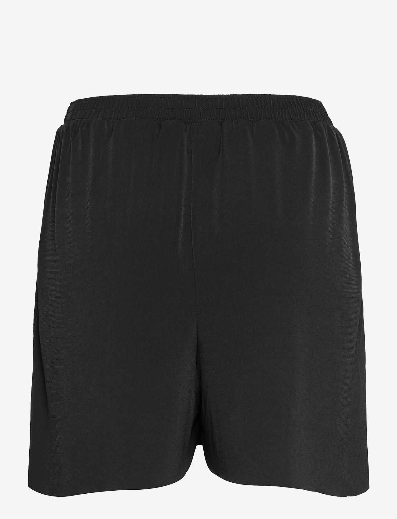 Day Birger et Mikkelsen - Day Wish - shorts casual - black - 1