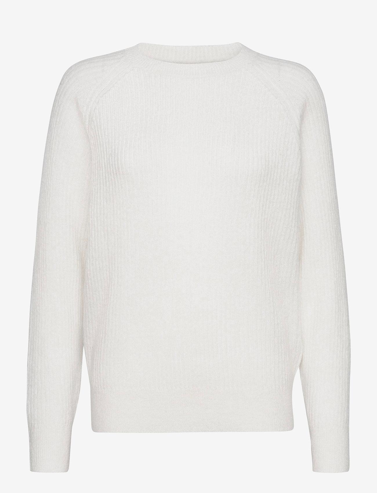 Day Birger et Mikkelsen - DAY Essence - trøjer - ivory shade - 0