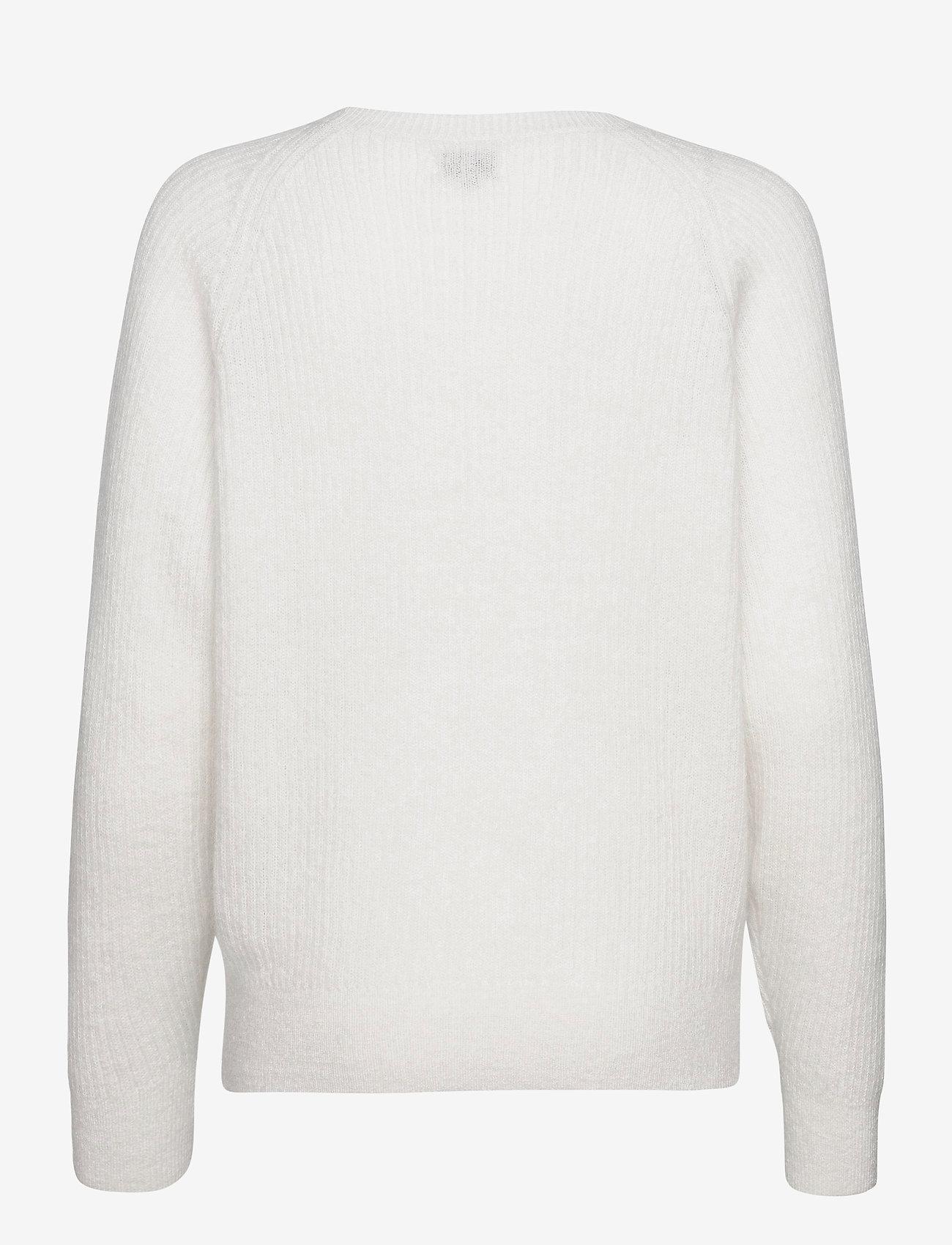 Day Birger et Mikkelsen - DAY Essence - trøjer - ivory shade - 1