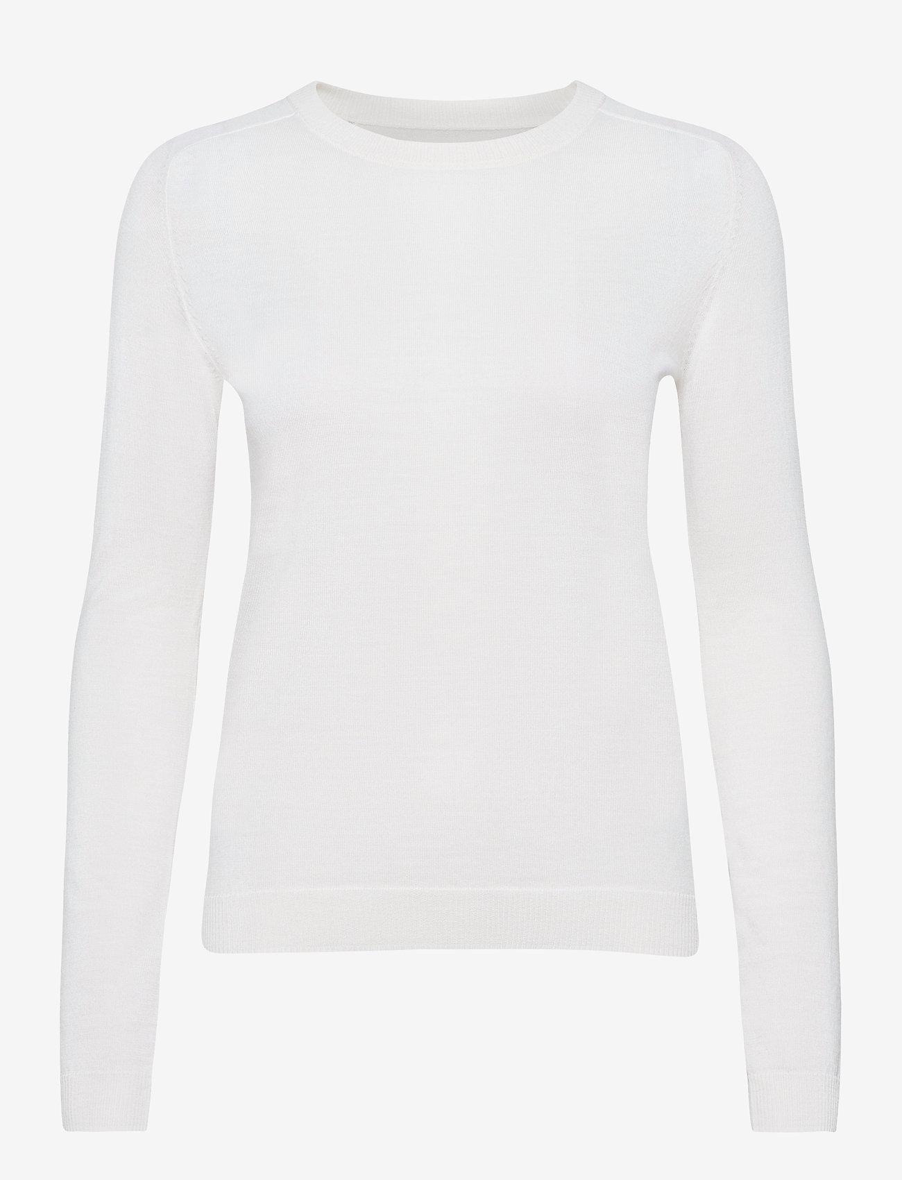 Day Birger et Mikkelsen - DAY Whitney - trøjer - ivory shade - 0