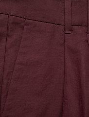 Day Birger et Mikkelsen - Day Amici - straight leg trousers - maltese - 2