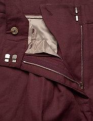 Day Birger et Mikkelsen - Day Amici - straight leg trousers - maltese - 3