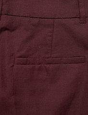 Day Birger et Mikkelsen - Day Amici - straight leg trousers - maltese - 4