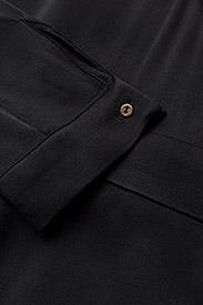 Day Birger et Mikkelsen - Day Nero - slå-om-kjoler - black - 2
