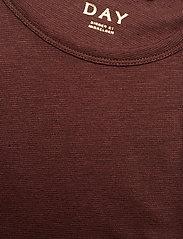 Day Birger et Mikkelsen - Day Carina - t-shirty basic - maltese - 2