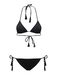 Day Wave Lowcut Bikini