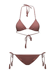 Day Wave Lowcut Bikini - CONCH