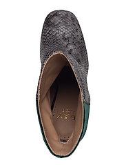 Day Sadiqui Boot