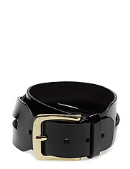 Day Dunes Belt - BLACK