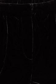 Day Birger et Mikkelsen - Day Tactile - bukser med brede ben - black - 3