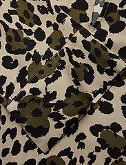 Day Birger et Mikkelsen - Day Exibition - robes courtes - deep olive - 3