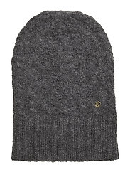 Day Spry Beanie - MEDIUM GREY MEL.