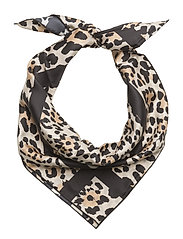 Day Influence Scarf - CAMEL