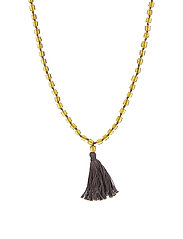 Day Suha Necklace - LEMON CURRY