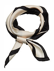 Day Connection Scarf - BLACK