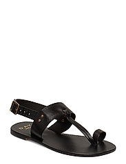 Day Walk Sandals - BLACK