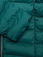 Day Birger et Mikkelsen - Day Dune - doudounes - teal - 3