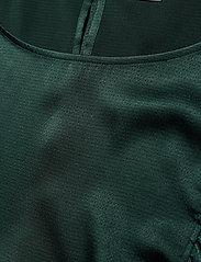 Day Birger et Mikkelsen - Day Yasam - long sleeved blouses - envy green - 2