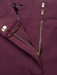 Day Birger et Mikkelsen - Day Classic Gabardine - straight leg trousers - winetasting - 3
