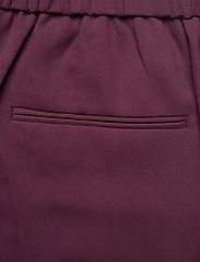 Day Birger et Mikkelsen - Day Classic Gabardine - straight leg trousers - winetasting - 4
