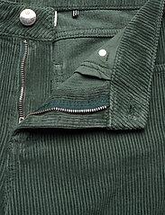 Day Birger et Mikkelsen - Day Kadife - wide leg trousers - envy green - 3
