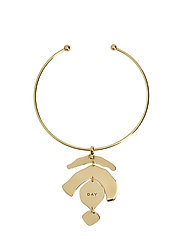 Day Altin Necklace - RICH GOLD