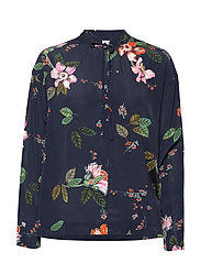 Day Birger et Mikkelsen Day Bouquet - NAVY BLAZER