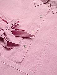 Day Birger et Mikkelsen - Day Palazzo - long-sleeved shirts - cabaret - 2