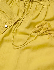 Day Birger et Mikkelsen - DAY Espresso - long sleeved blouses - sweet lime - 2