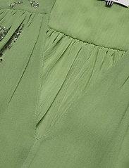 Day Birger et Mikkelsen - Day Regina - sleeveless blouses - menta - 3