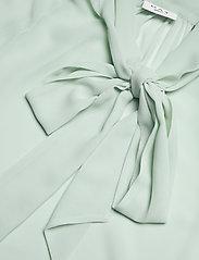 Day Birger et Mikkelsen - Day Surf - long sleeved blouses - sapphire - 2