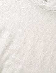 Day Birger et Mikkelsen - DAY Via - t-shirts - white fog - 4