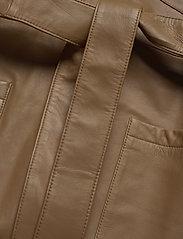 Day Birger et Mikkelsen - Day Scilla - leather jackets - india - 6